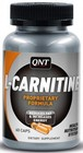 L-КАРНИТИН QNT L-CARNITINE капсулы 500мг, 60шт. - Чара